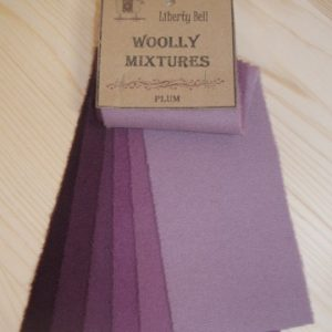 Woolly Mixtures