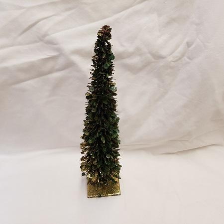 Wire Christmas Tree.Wire Metal Christmas Tree